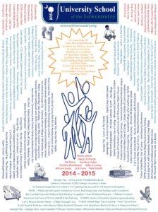 USL Highlights 2014-2015