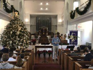 pres church